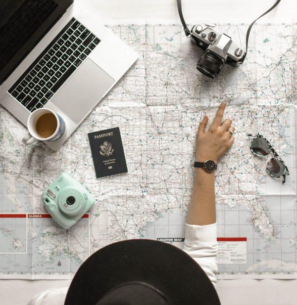 conditions ESTA pour voyager aux USA