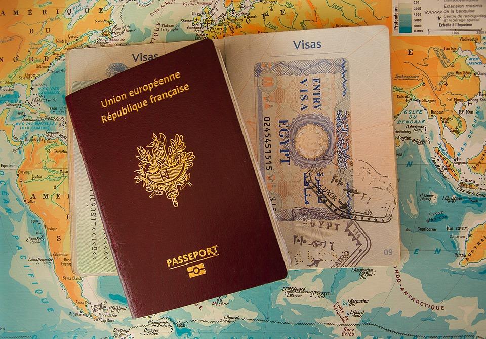 meilleurs site obtenir ESTA avec passeport